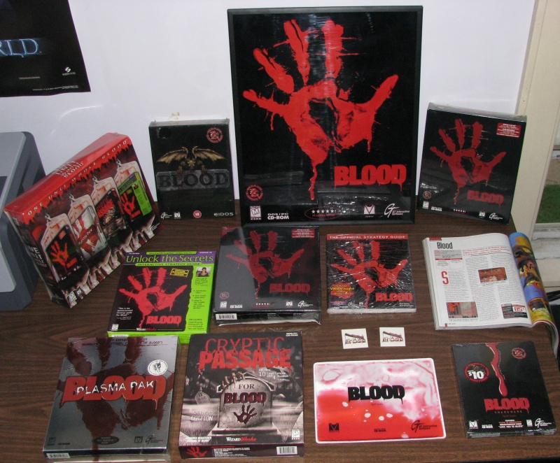 Blood 1 Sealed